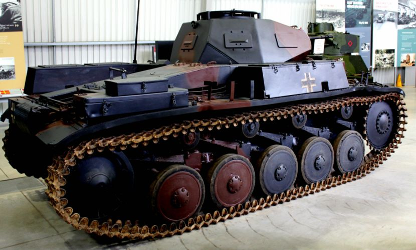 PANZER TANK weapon military tanks retro dq wallpaper