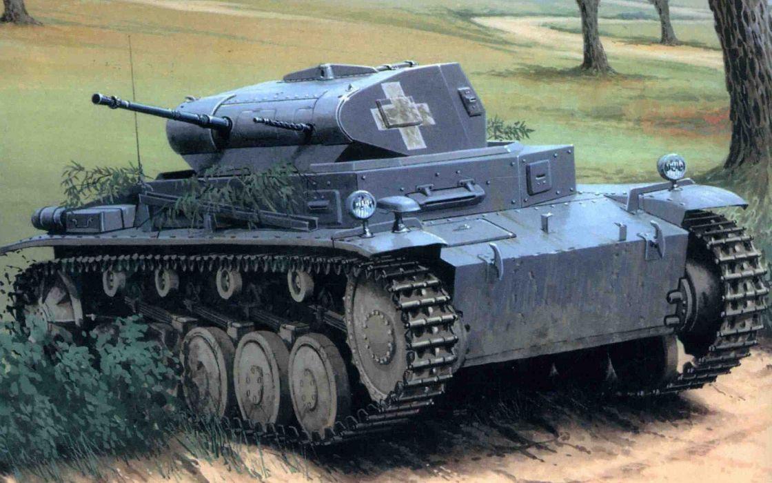 PANZER TANK weapon military tanks retro    t wallpaper