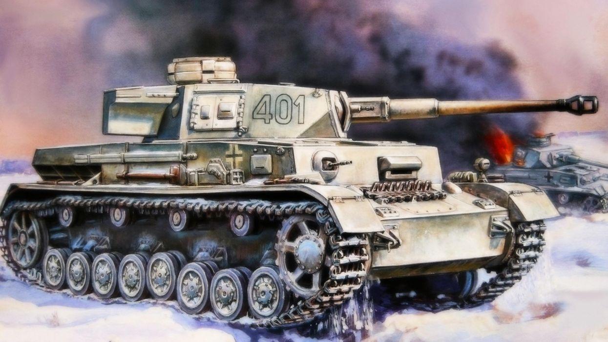 PANZER TANK weapon military tanks retro art      r wallpaper