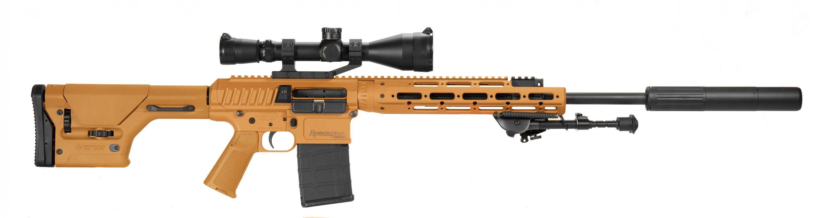 Remington ACR weapon gun military rifle police    eg wallpaper