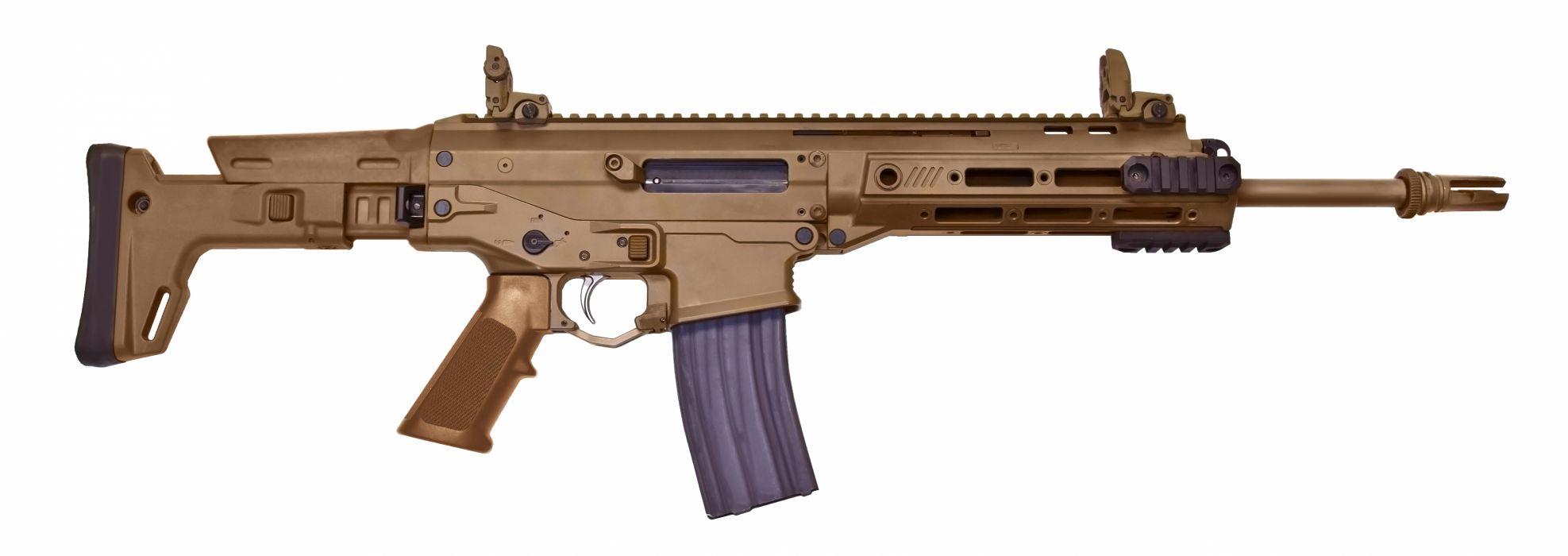Remington ACR weapon gun military rifle police    y wallpaper