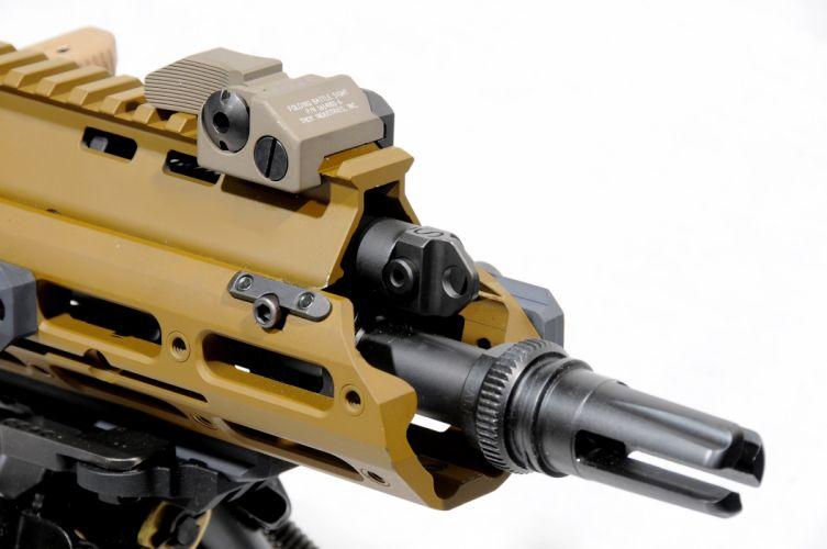 Remington ACR weapon gun military rifle police h_JPG wallpaper