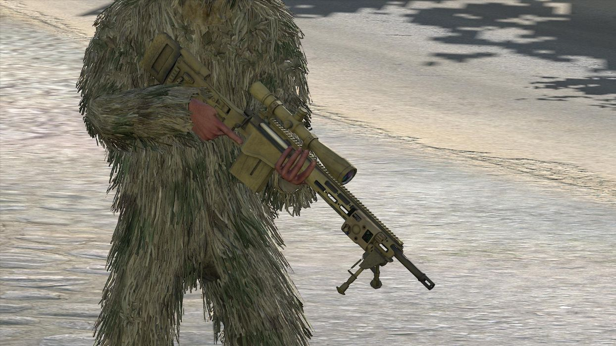 Remington ACR weapon gun military rifle police soldier   g wallpaper