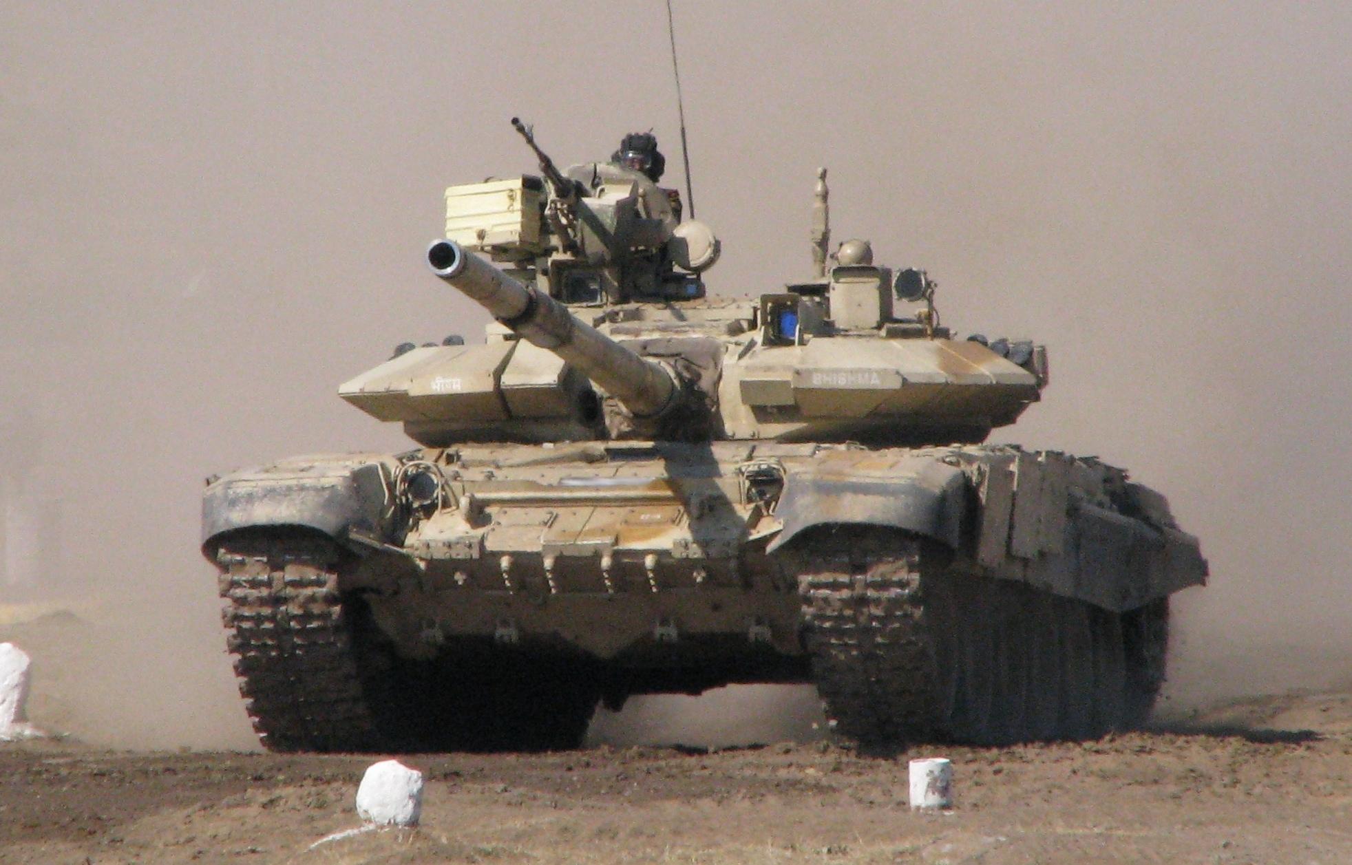 Российские танки в сирии 7 фотография