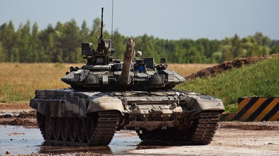 RUSSIAN T-90 TANK weapon military tanks r wallpaper