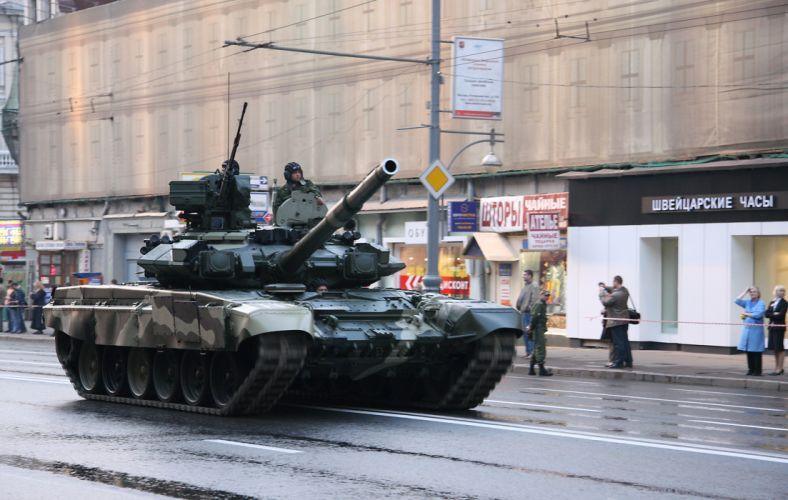 RUSSIAN T-90 TANK weapon military tanks r wallpaper