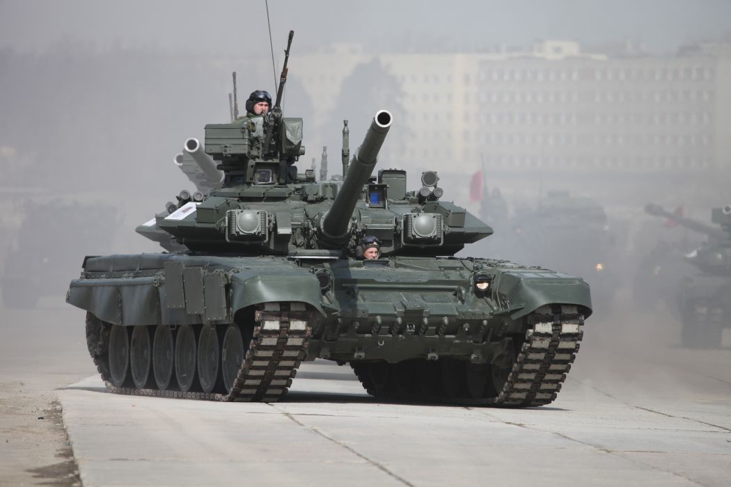 RUSSIAN T-90 TANK weapon military tanks soldier    t wallpaper