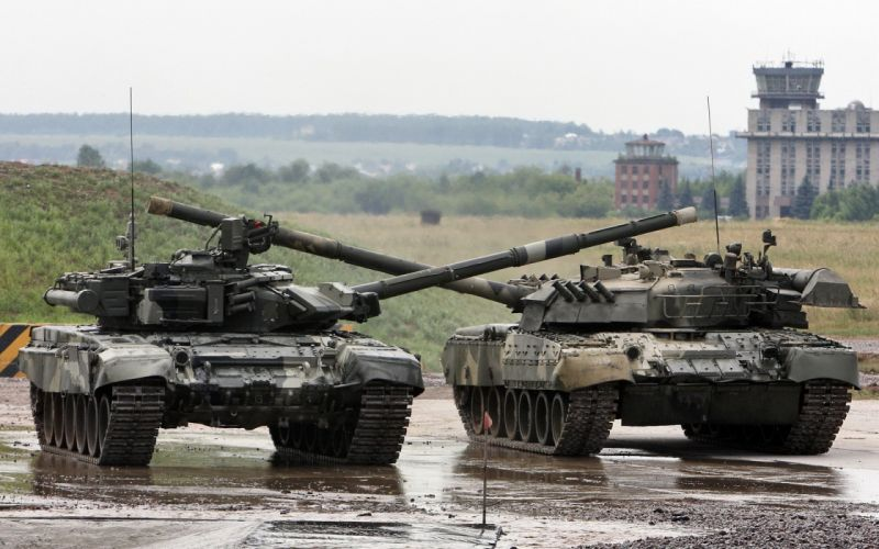 RUSSIAN T-90 TANK weapon military tanks t-80 g wallpaper