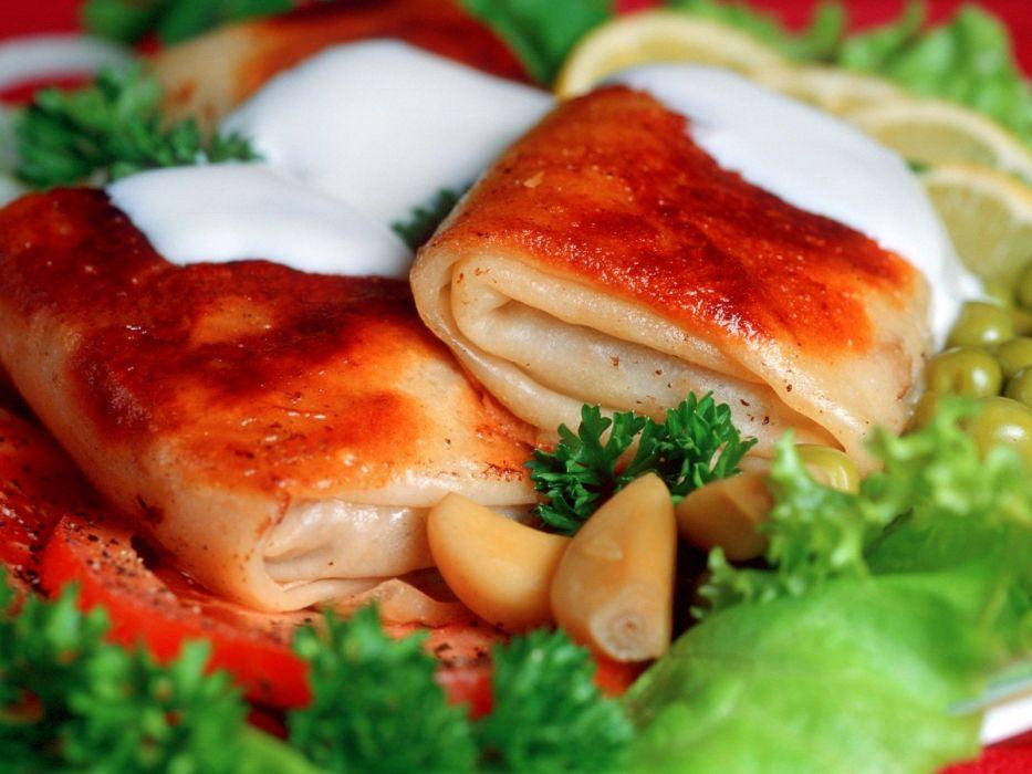 cars food meat wallpaper