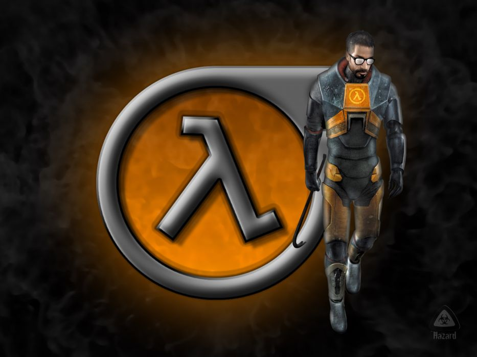 Half Life Gordon Freeman Half Life 2 Wallpaper 1600x1200