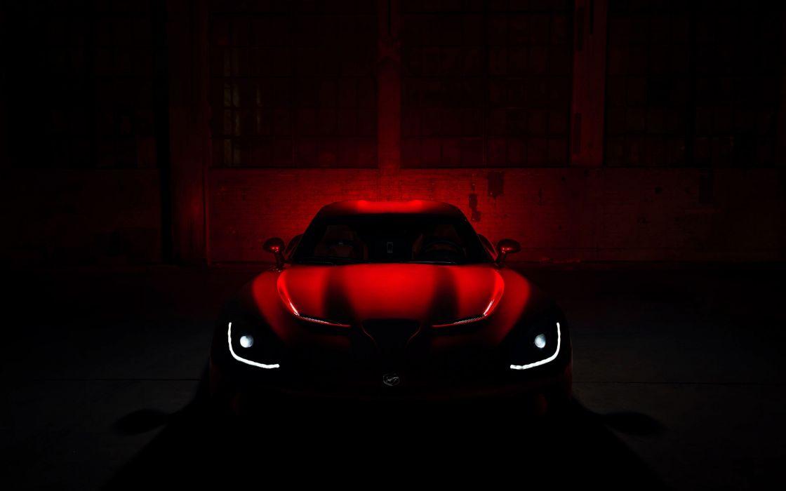 red cars snakes viper Dodge Dodge Viper supercars wallpaper