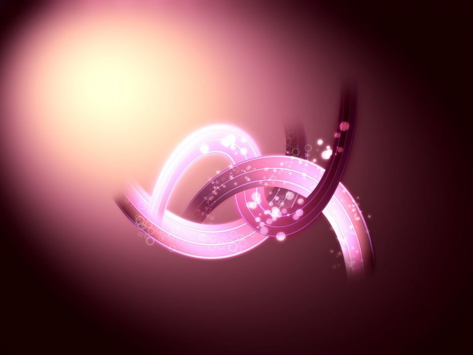 abstract purple magenta digital art wallpaper