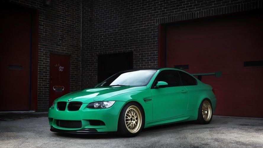 BMW cars NAIA wallpaper