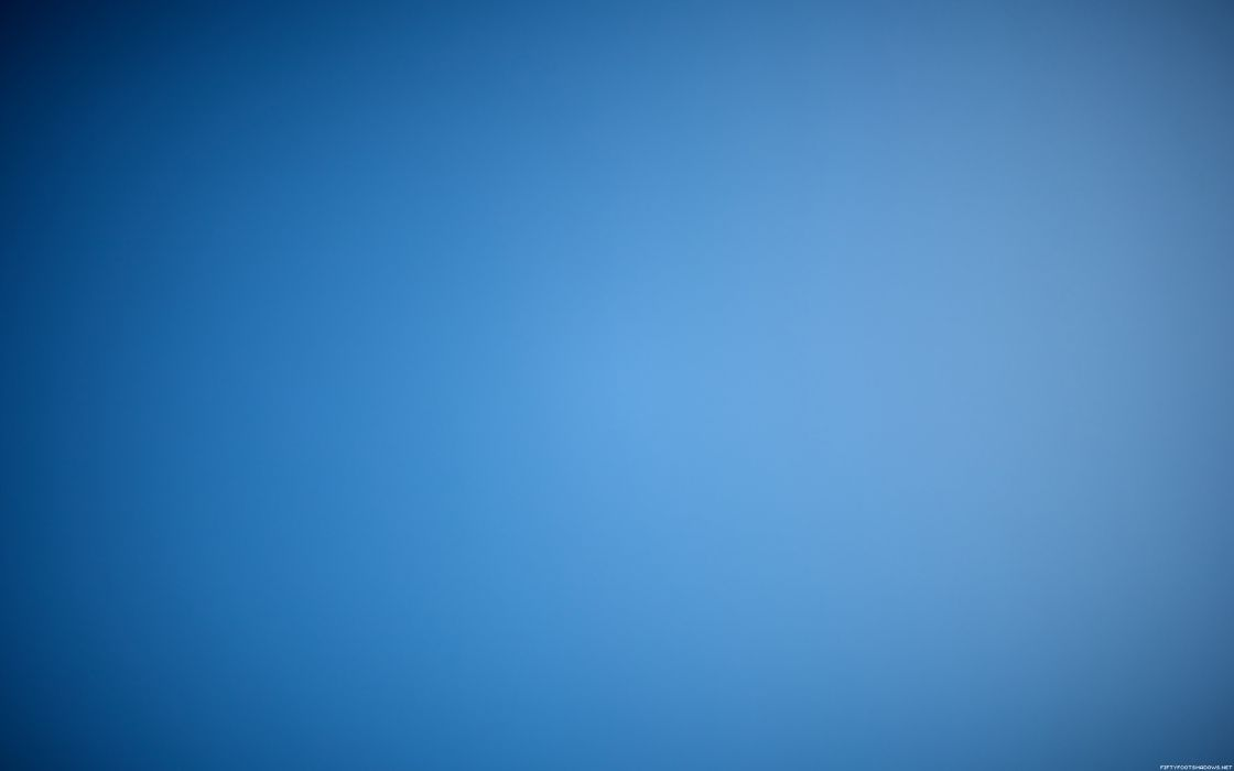 blue shade gradient wallpaper