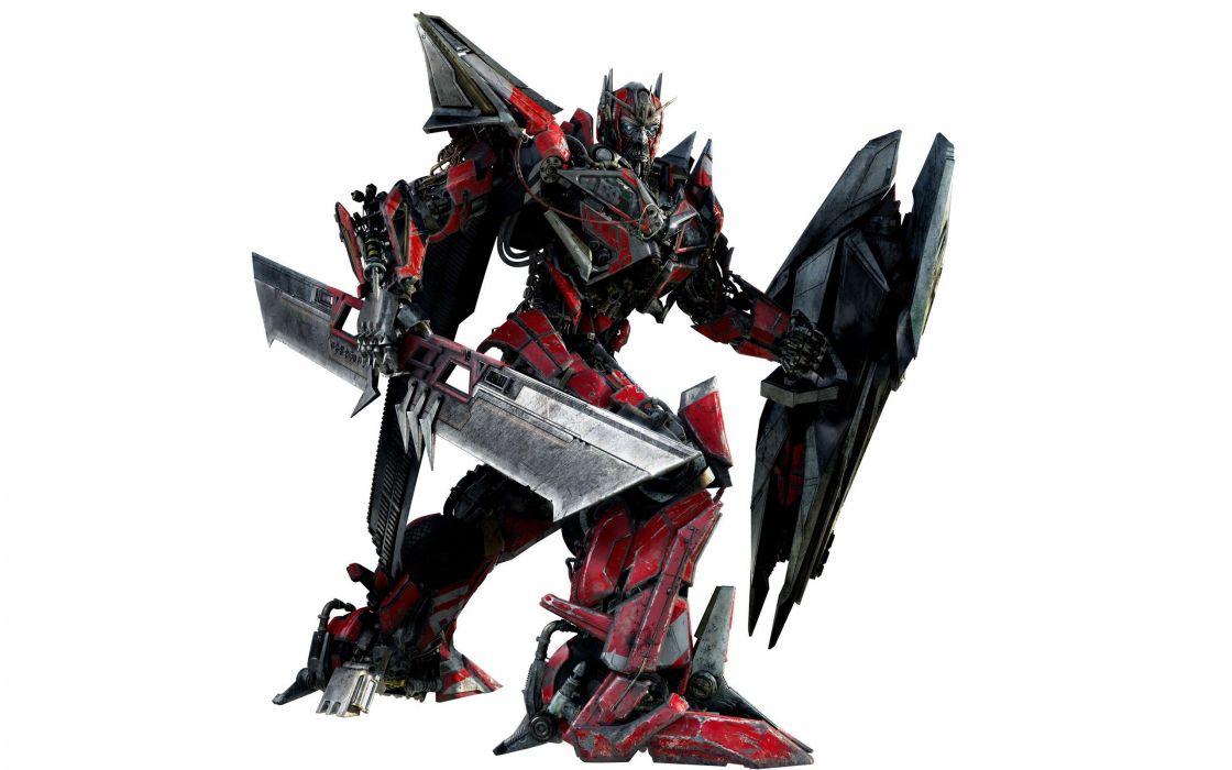 Transformers Sentinel Prime wallpaper