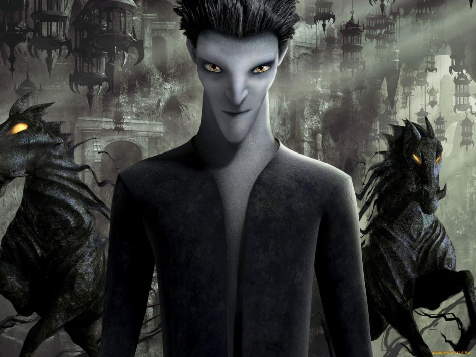 cartoons creepy men animated fantasy art horses bad guy Animated Movies Rise of the Guardians DreamWorks Animation  adventure film boogeyman wallpaper
