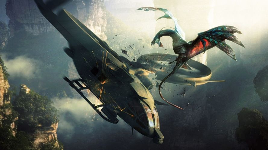 movies helicopters Avatar vehicles attack wallpaper