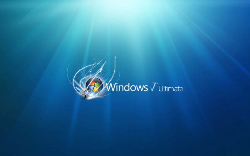 Windows 7 Microsoft Windows wallpaper