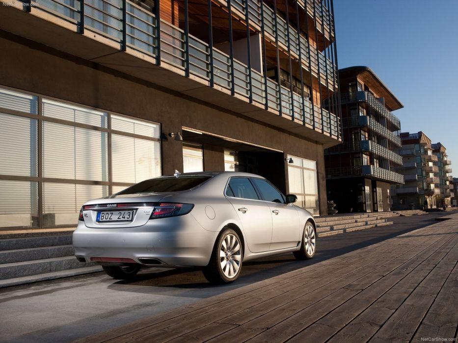 cars Saab wallpaper