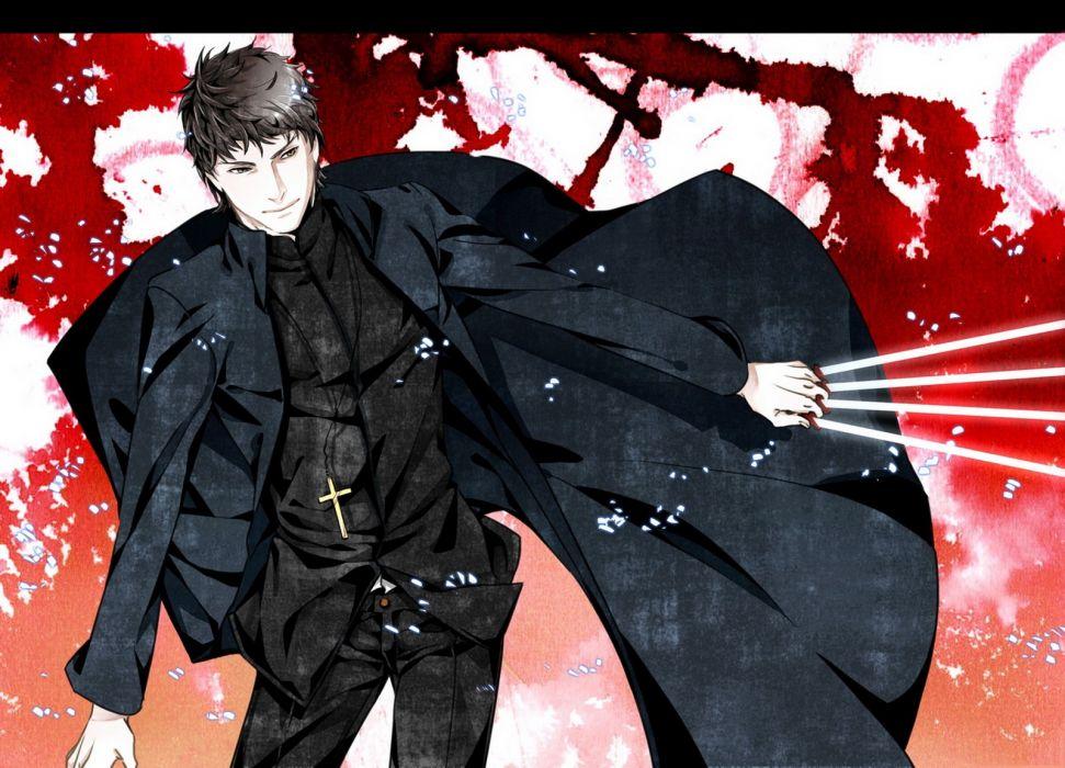 anime manga wallpaper