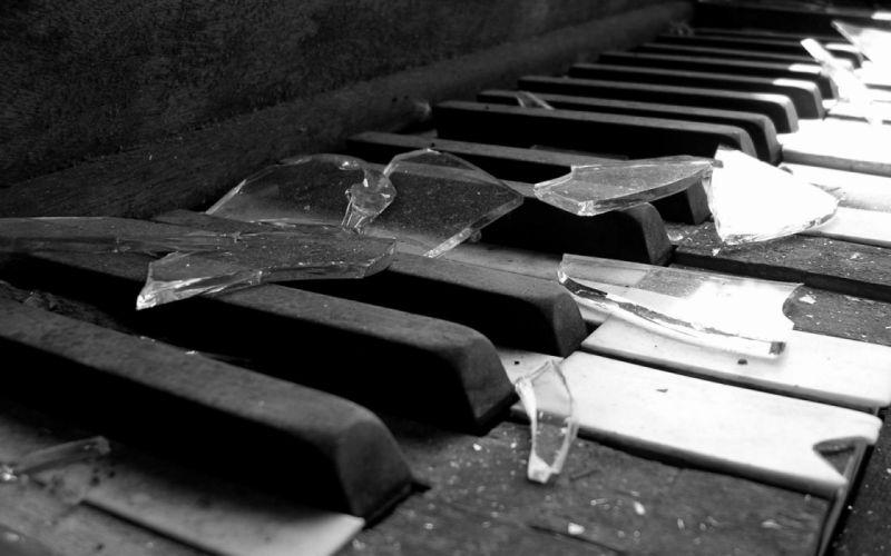 piano Forte wallpaper