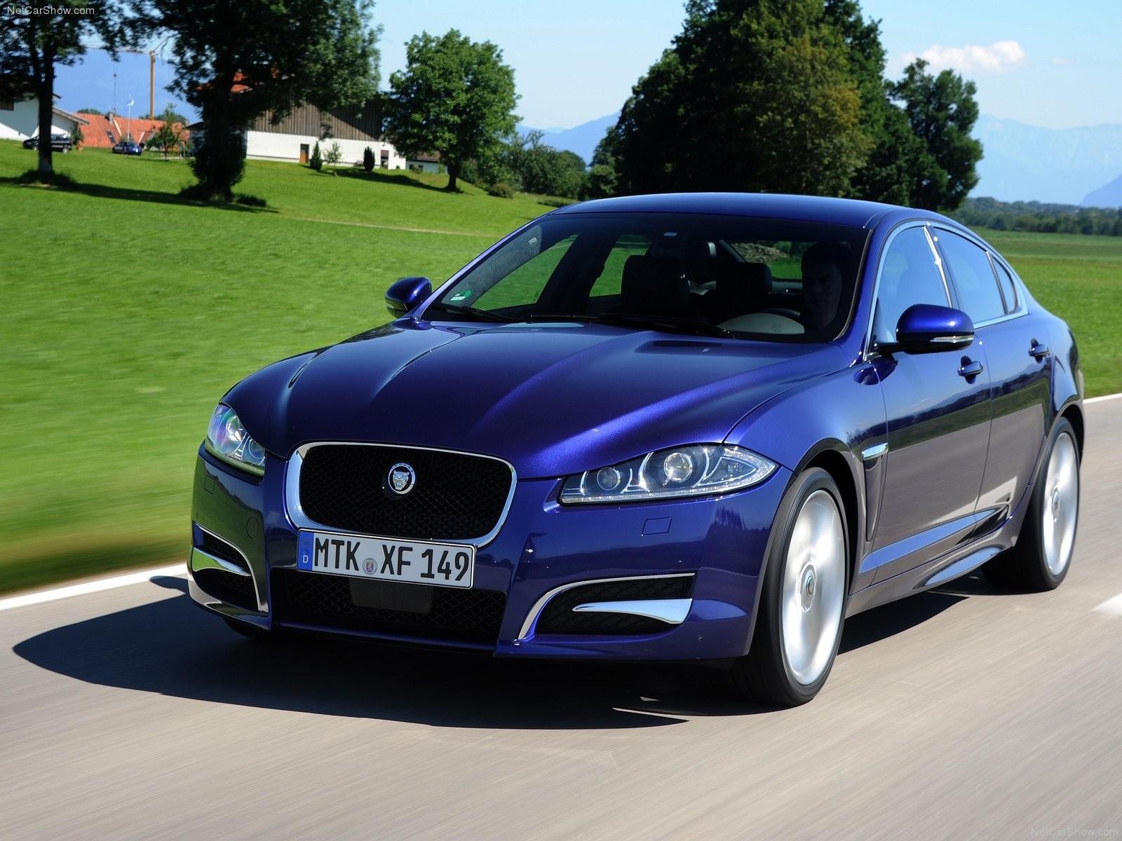Jaguar Car Paint Colours