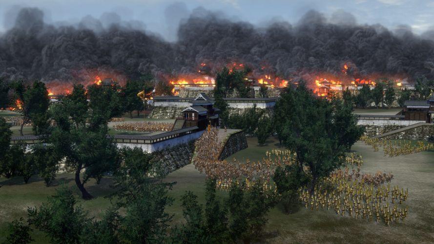Shogun 2 Total War wallpaper