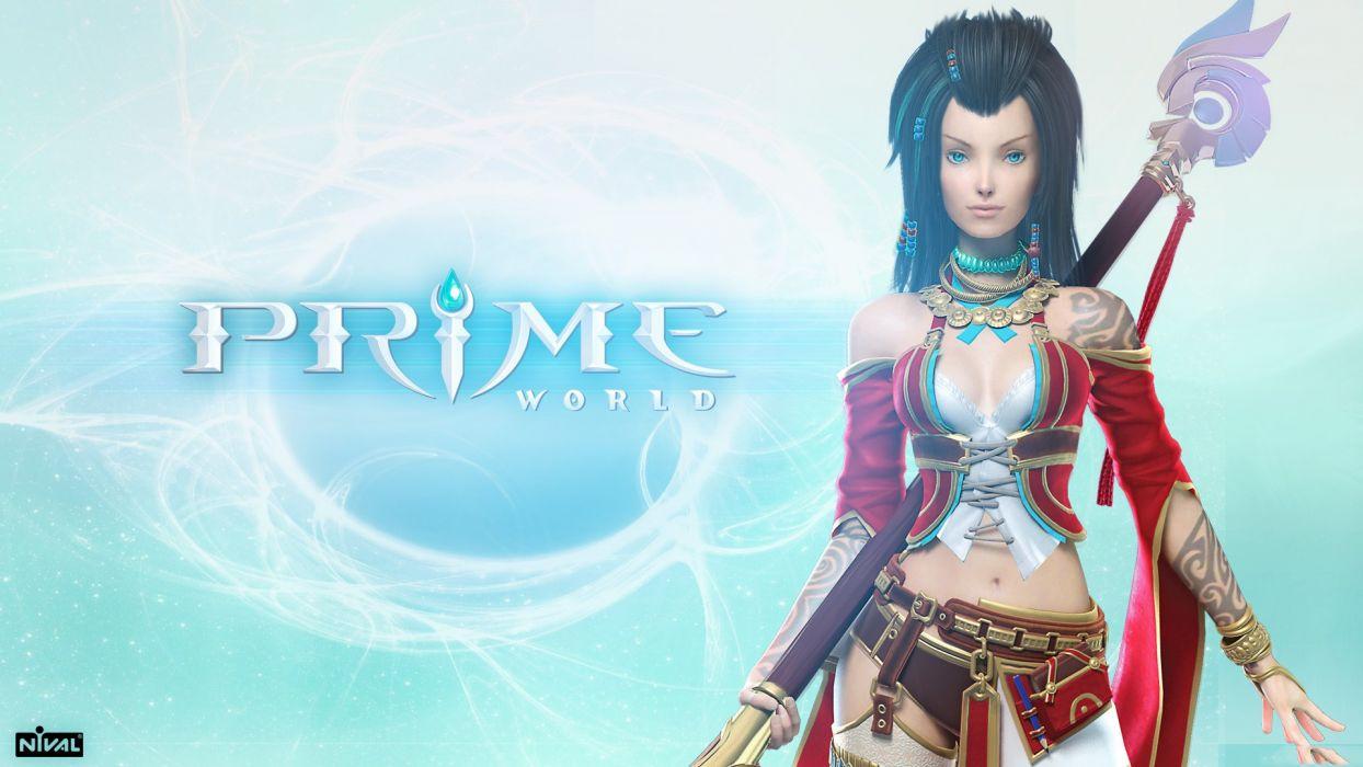 prime games wallpaper