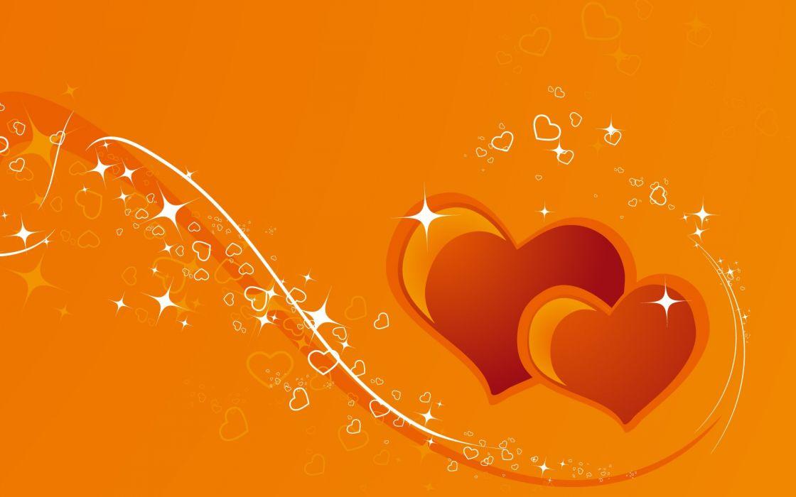 hearts wallpaper