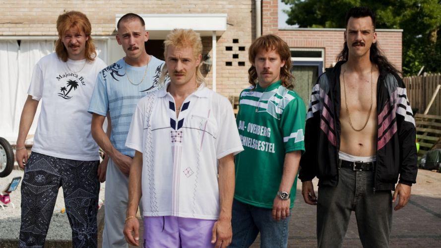 film comedy The Netherlands new kids turbo wallpaper