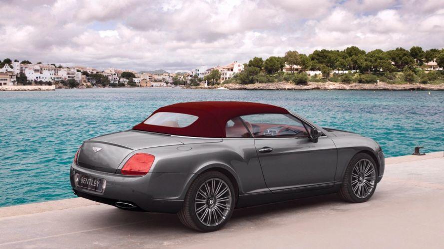 cars Bentley wallpaper