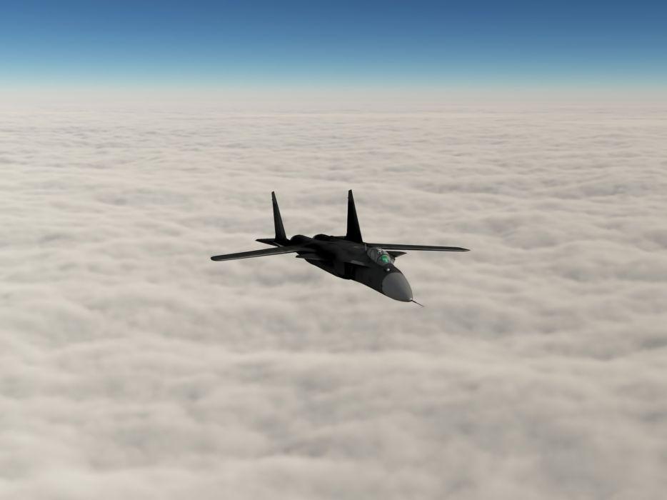 aircraft wallpaper
