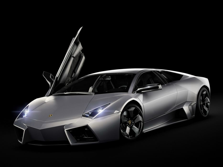 2008 Lamborghini Reventon supercar   h wallpaper