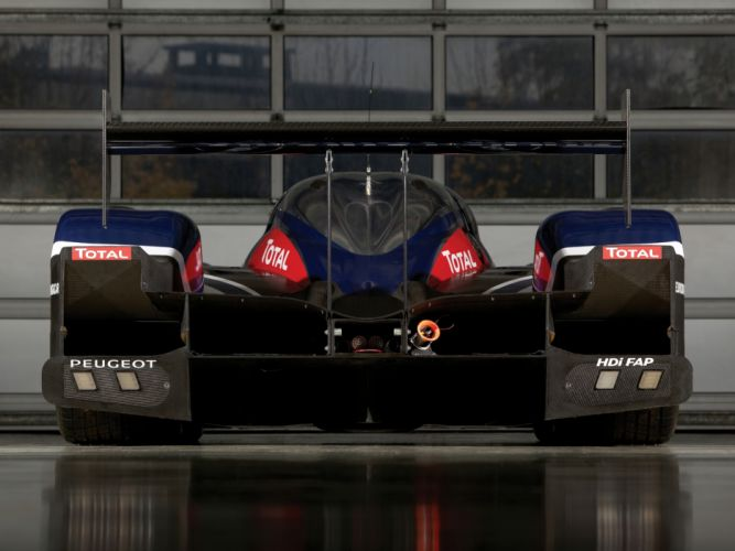 2009 Peugeot 908 HDi FAP race racing le-mans g-t f wallpaper
