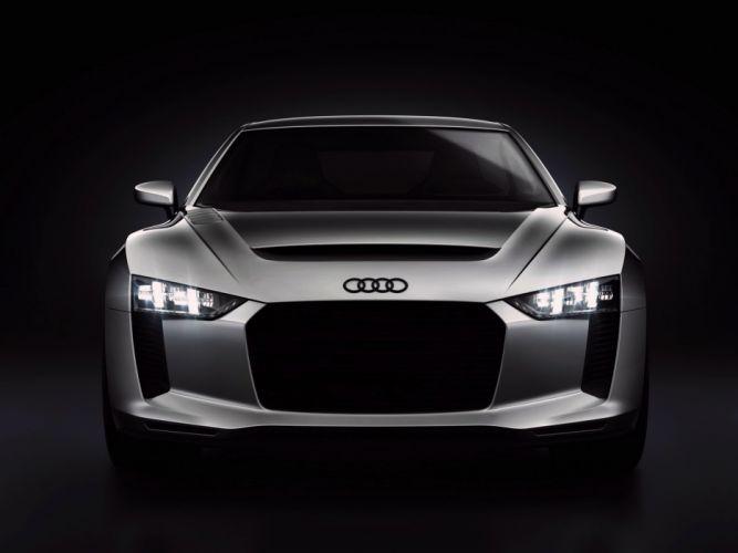 2010 Audi Quattro Concept gd wallpaper