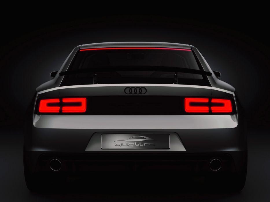 2010 Audi Quattro Concept   t wallpaper