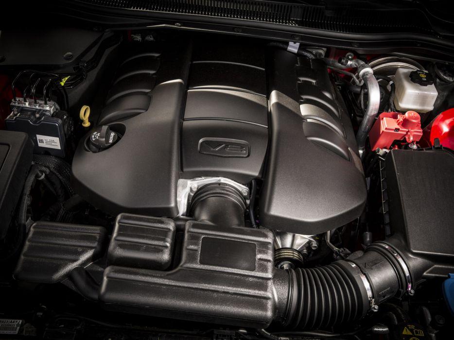 2014 Chevrolet S-S engine        g wallpaper