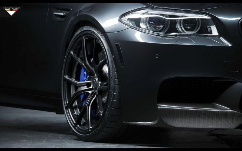 2014 Vorsteiner BMW F10 M5 m-5 tuning wheel d wallpaper