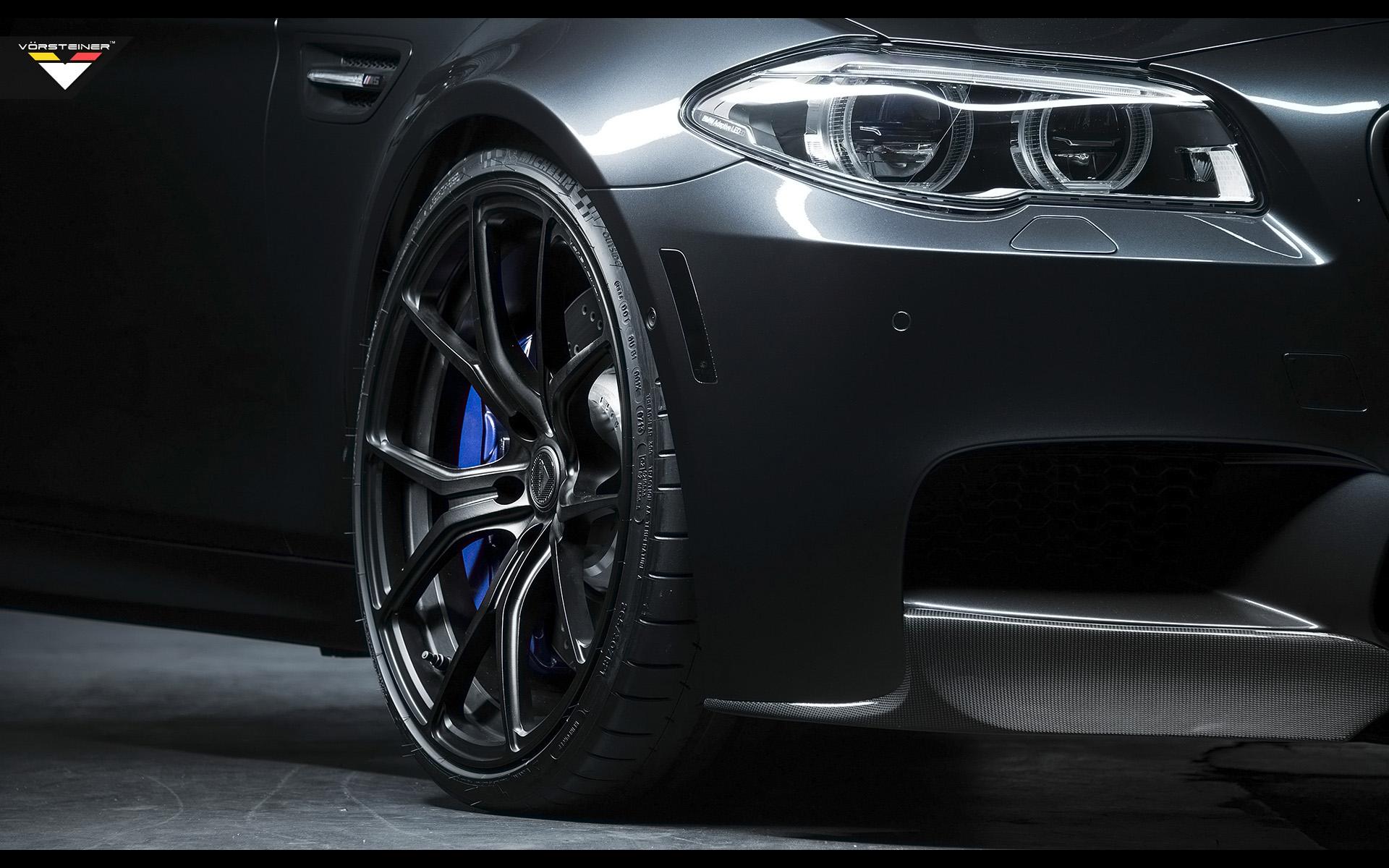 2014 Vorsteiner BMW F10 M5 m-5 tuning wheel d wallpaper ...