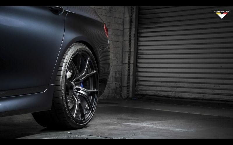 2014 Vorsteiner BMW F10 M5 m-5 tuning wheel g wallpaper