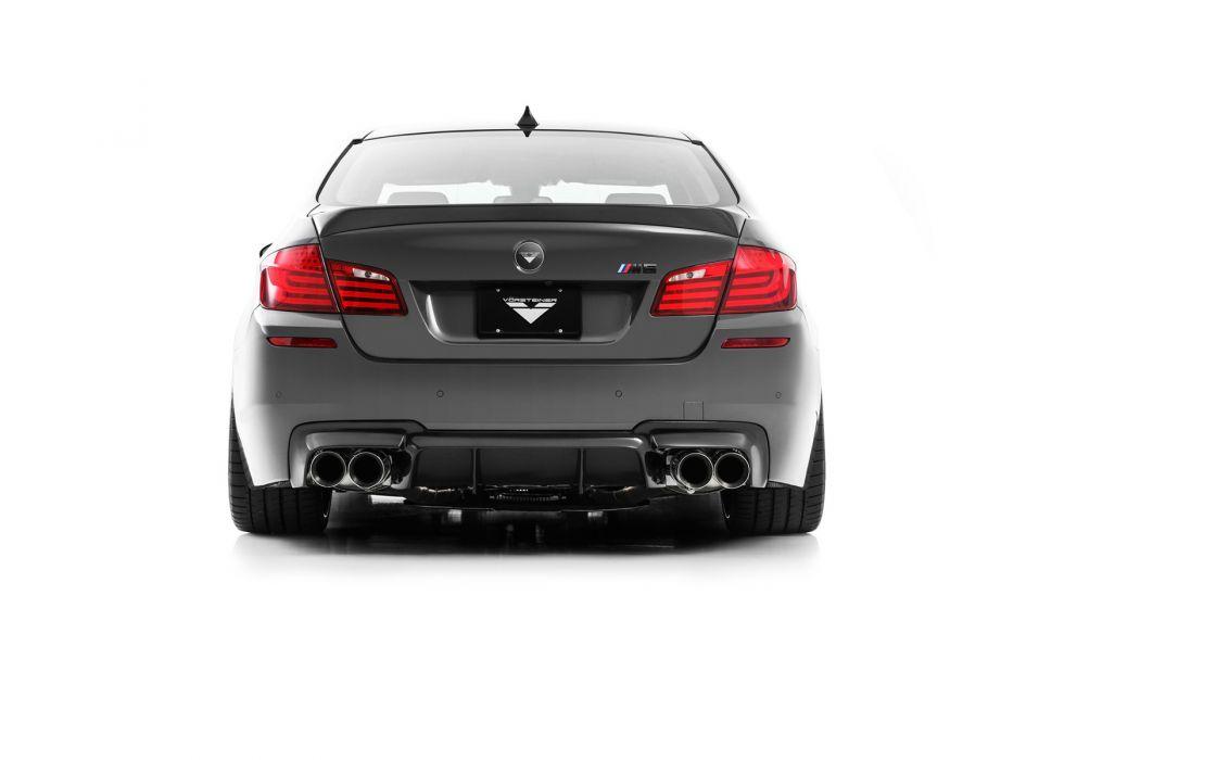 2014 Vorsteiner BMW F10 M5 m-5    r wallpaper
