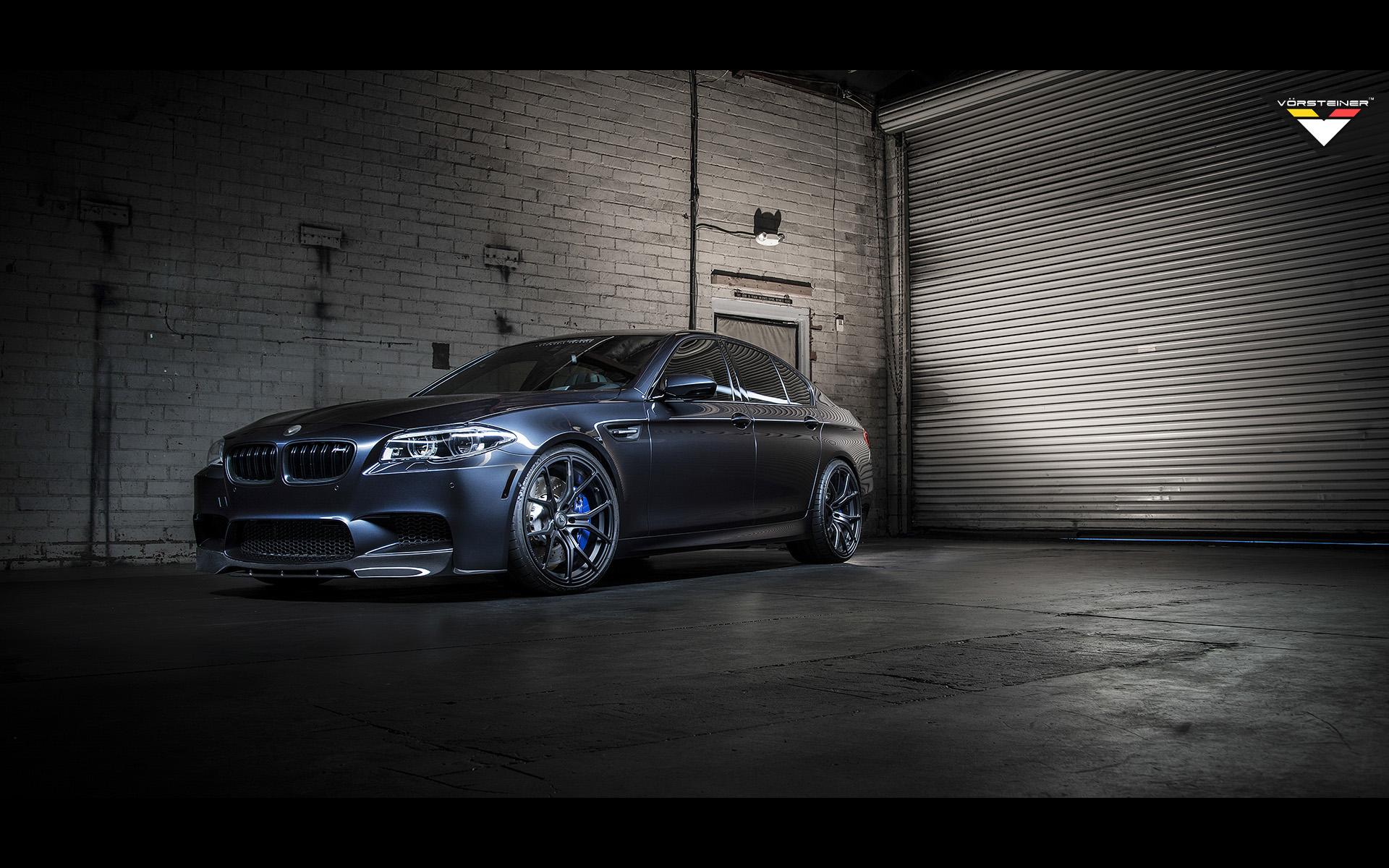 2014 Vorsteiner BMW F10 M5 m-5 fs wallpaper | 1920x1200 ...