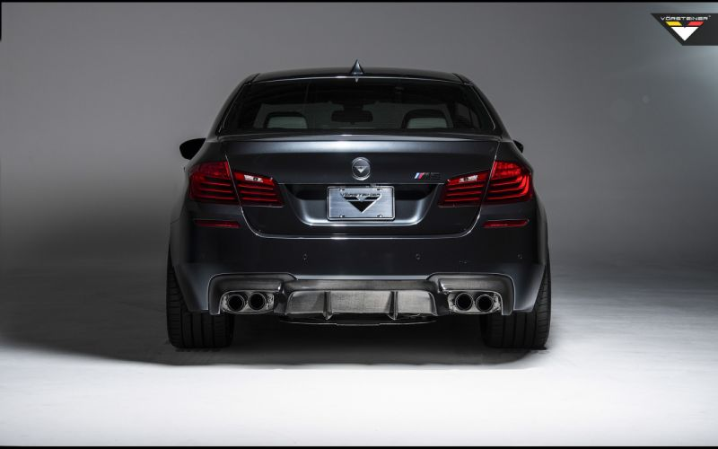 2014 Vorsteiner BMW F10 M5 m-5 fs wallpaper