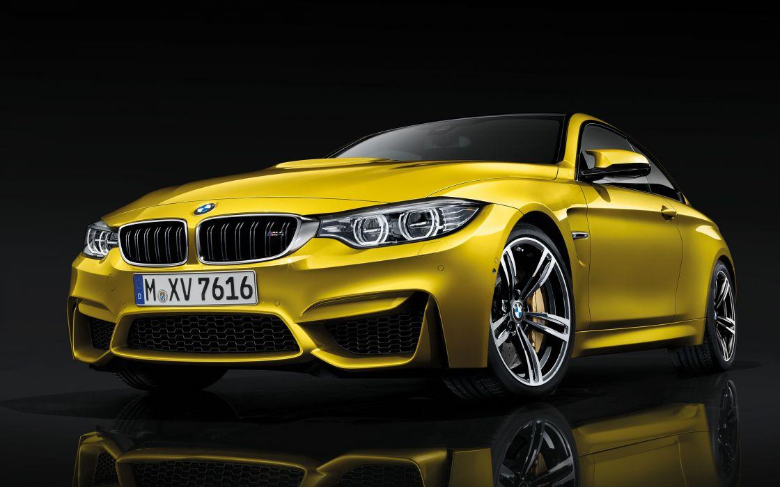 2015 BMW M-4 Coupe       g wallpaper