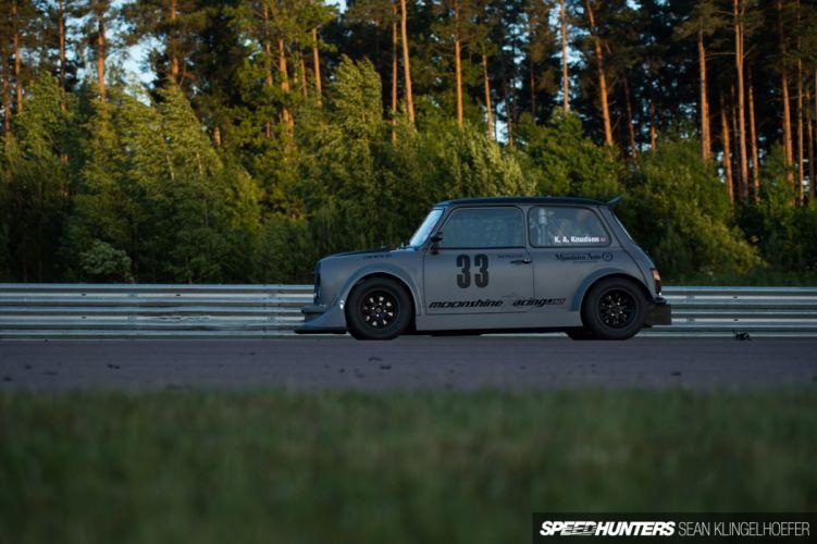 Mini Cooper tuning race racing g wallpaper