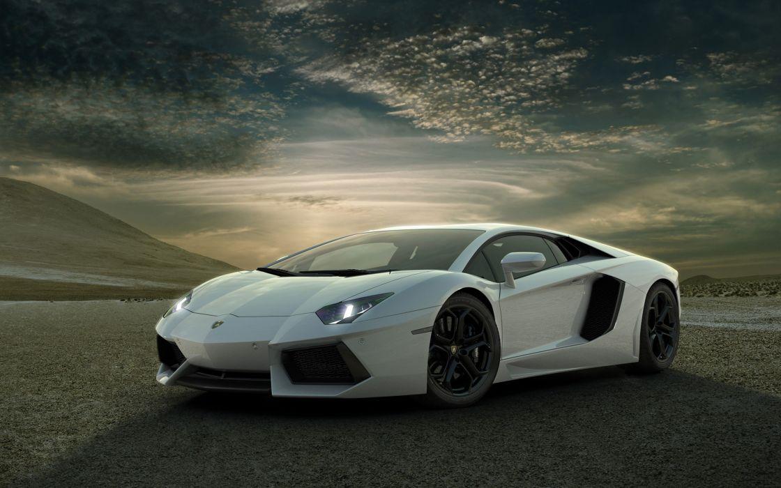 cars Lamborghini Lamborghini Reventon wallpaper