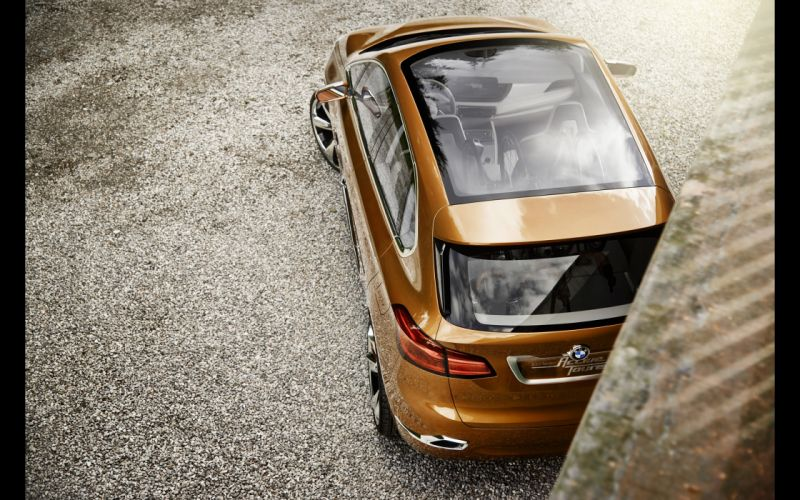 cars static BMW CONCEPT active wallpaper