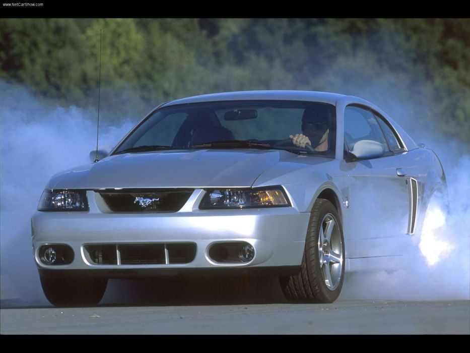 cars Ford Ford Mustang wallpaper