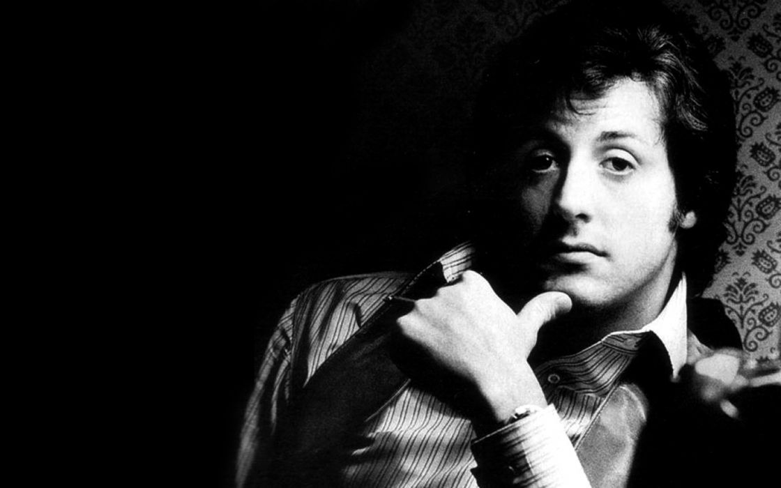celebrity Sylvester Stallone wallpaper