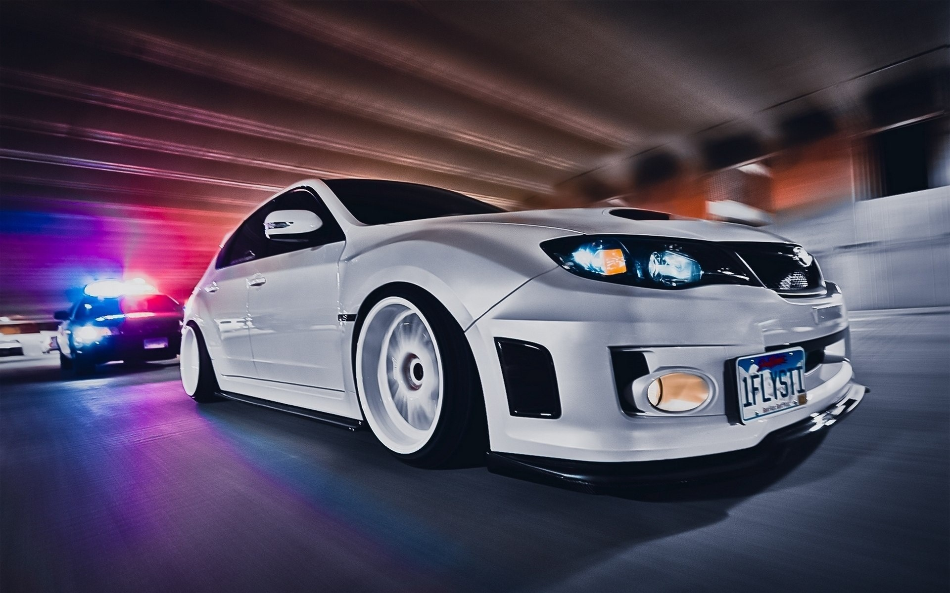 subaru impreza wrx sti wallpaper iphone